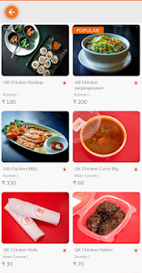 Taste of Imphal 1.5.5 Android Mod APK 3