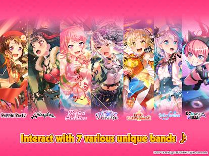BanG Dream! Girls Band Party! 4.3.0 Screenshots 11