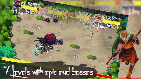 Clan N Mod Apk 1.3.2 (Inexhaustible Currency) 4