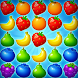 Fruits Mania : Elly's travel - Androidアプリ
