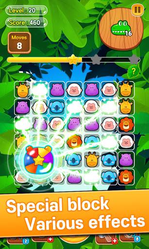 Safari Match Puzzle screenshots 3