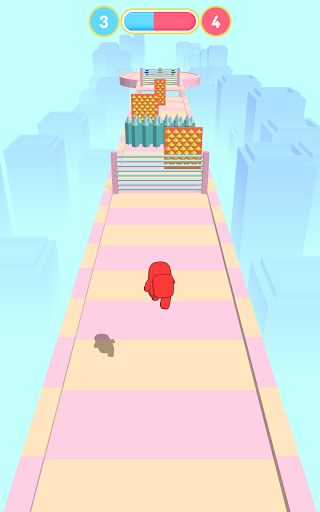 Among Run 0.6 screenshots 11