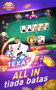 Image For Gaple-Domino QiuQiu Poker Capsa Slots Game Online Versi 2.20.1.0 10