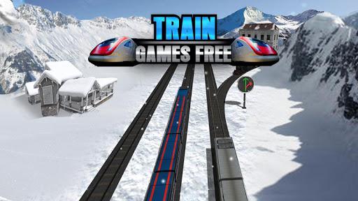 Train Games Simulator : Indian Train Driving Games 4.5 Screenshots 8