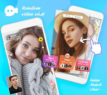 Tumile – Meet new people via free video chat 1
