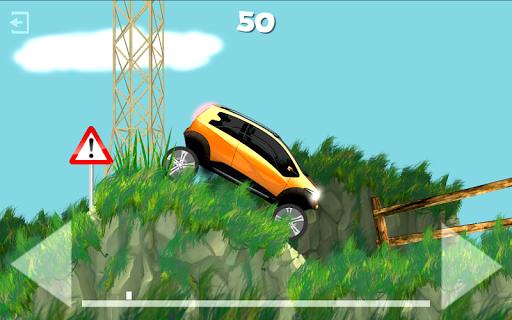 Exion Hill Racing apktram screenshots 8
