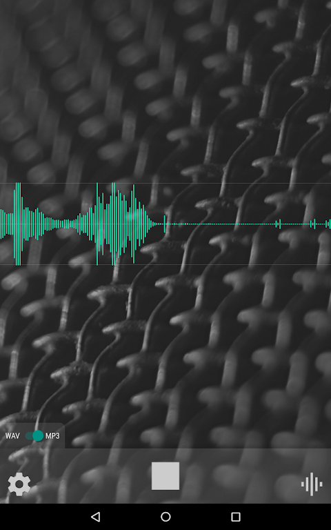 WaveEditor for Android™ Audio Recorder & Editor poster 13