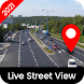 Live Street View Map HD: GPS Voice Route Finder
