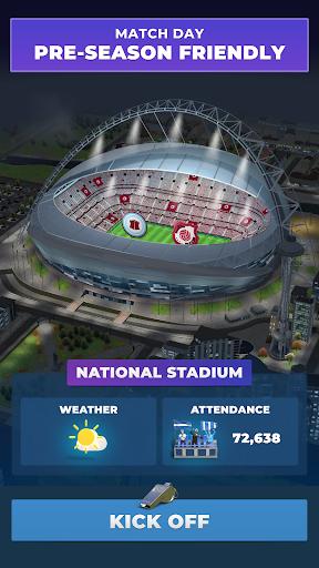 Matchday Manager - Football apkdebit screenshots 3