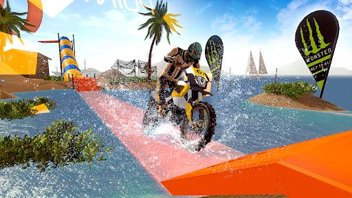 Real Bike Stunts - New Bike Race Game 1.5 screenshots 6