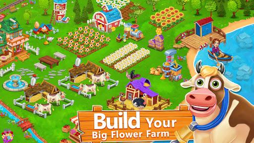 Farm Garden City Offline Farm  screenshots 3