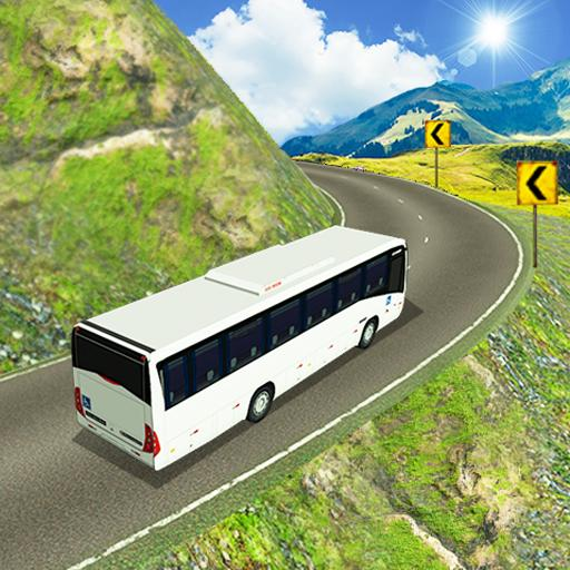 Busrennen: Bus-Simulator 2020