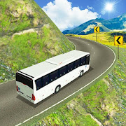 Bus Racing : Coach Bus Simulator 2021