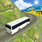 Bus Racing : Coach Bus Simulator 2021