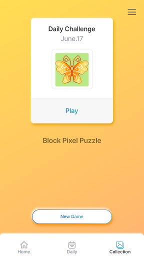 Happy Pixel Puzzle: Free Fun Coloring Logic Game filehippodl screenshot 6