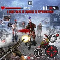 Zombie Killing - Call of Killers
