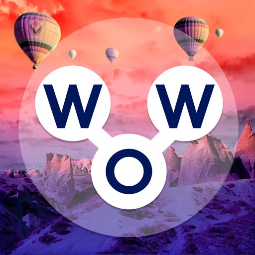 Words of Wonders (WOW): Kelime Bulmaca Oyunu