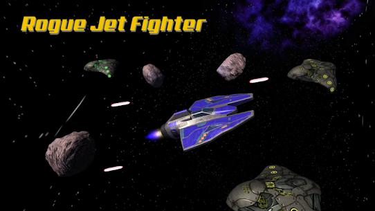 Rogue Jet Fighter Apk Download 2021 3