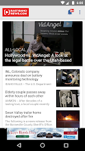 East Idaho News screenshot thumbnail