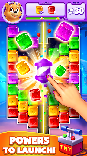 Jewel Match Blast - Classic Puzzle Games Free 1.4.3 screenshots 4