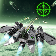 HAWK: Airplane games. Shoot em up