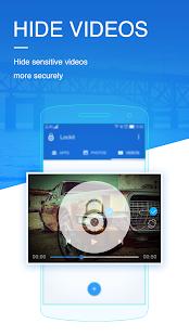 LOCKit - App Lock, Photos Vault, Fingerprint Lock 2.3.98_ww Screenshots 3