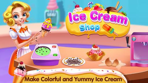 ud83cudf66ud83cudf66Ice Cream Master 2 - Popular Dessert Shop apkdebit screenshots 5