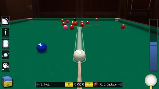 Pro Snooker 2021 1.41 Screenshots 18