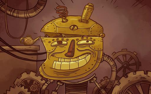 Troll Face Quest: Classic  screenshots 11