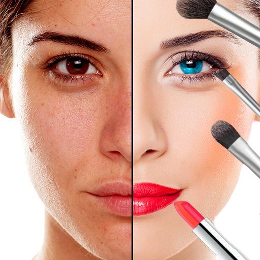 Beauty Makeup Editor Camera