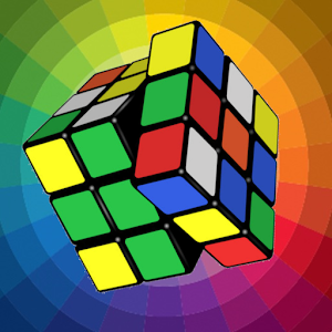 3DCube Puzzle 1.1.7 by iceblue software logo