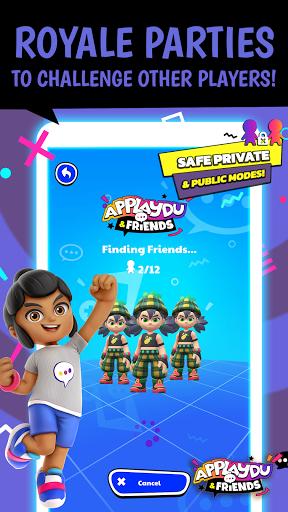 Applaydu & Friends: Game  screenshots 6