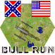 Wargame 1st Bull Run 1861 - Androidアプリ