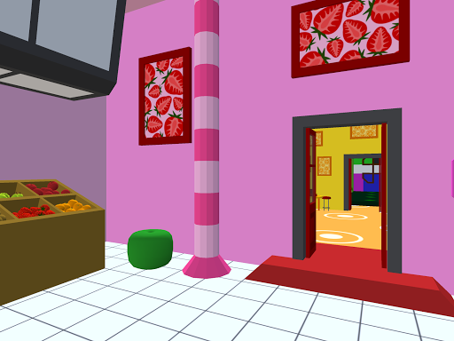 Polyescape 2 - Escape Game 1.1.0 screenshots 11
