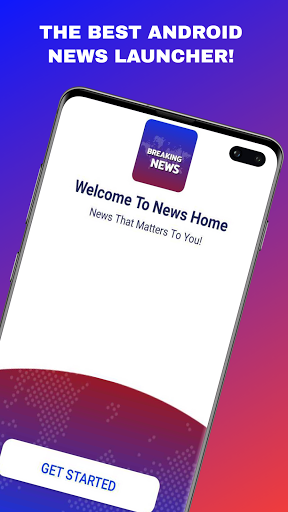 News Home - Local & World News on Your Home Screen android2mod screenshots 8