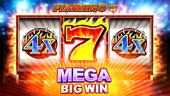 777 Classic Slots: Free Vegas Casino Games 3.7.11 Screenshots 3