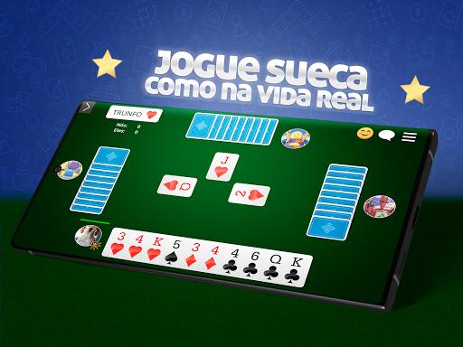 Sueca Online 101.1.71 screenshots 7