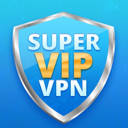 Super VIP VPN - VPN Superb Free Proxy Servers