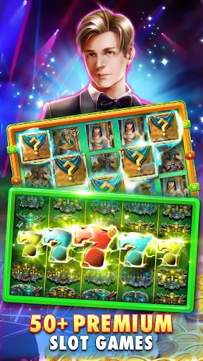 Casino: free 777 slots machine 2.8.3801 screenshots 2