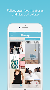 Findeling | Local Shopping