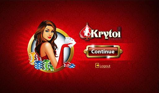 Krytoi Texas HoldEm Poker 11.1.3 screenshots 9