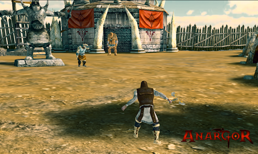 Anargor - 3D RPG FREE For PC Windows (7, 8, 10, 10X) & Mac Computer Image Number- 7