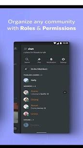 Sender messenger For Android 4