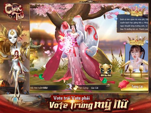 Chiu1ebfn Thu1ea7n Ku1ef7 Nguyu00ean - Dragon Impact 21061622(226933.225748) screenshots 15