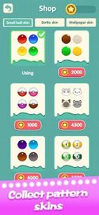 Ball Match Puzzle:Color Sort Bubbles 9