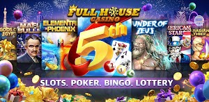 Download Fish Box Casino Slots Poker Fishing Games Apk Latest Version For Android