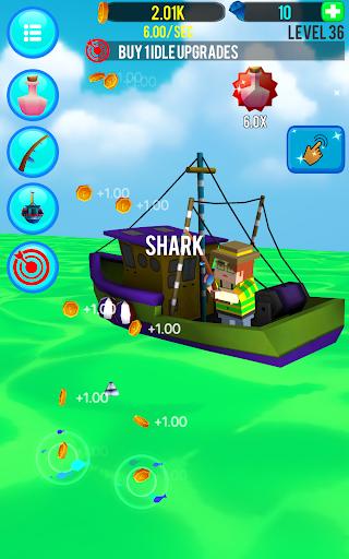 Fishing Clicker Game  screenshots 15