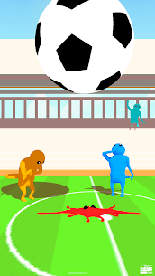 Monsters Gang 3D – Heroes World 4