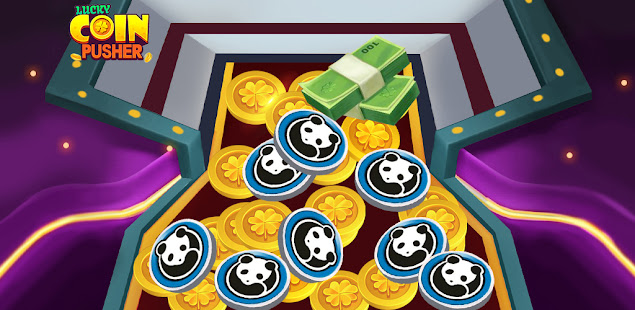 lucky coin pusher - free coins hack