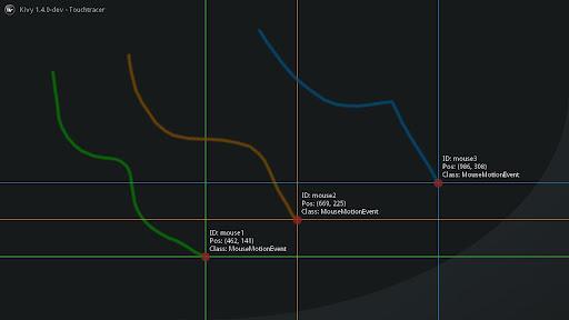 Kivy Launcher  Screenshots 2